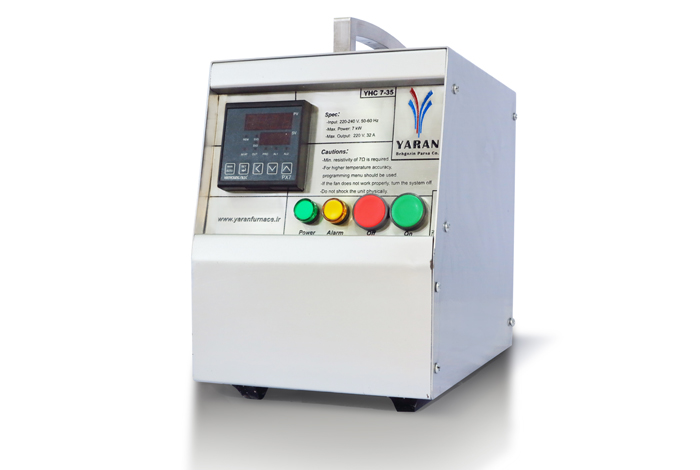 Yaran Thermal Controlling Unit